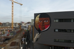 Nunca Selfreflection 3 Heerlen Netherlands
